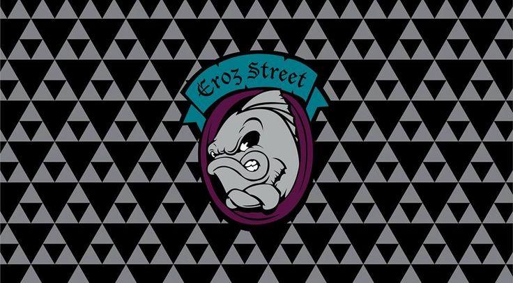 Nuevos diseños de Eroz Street