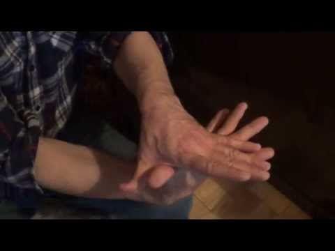 RÉPA PARASZTMEDICINA-Alternatív gyógyászat-