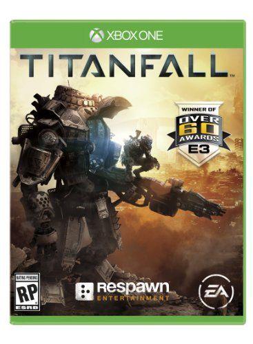 Titanfall - Xbox One #Titanfall #Xbox #One