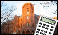 529 College Savings Calculator - how much to save in your college savings plan to reach your goals by the time your kid gets to college