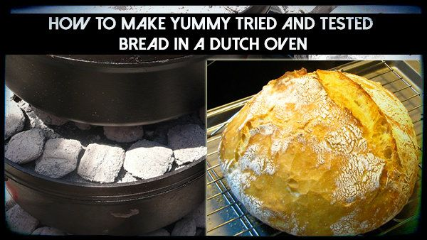 Top 25 ideas about cast iron camp dutch oven on pinterest for Cast iron dutch oven camping recipes