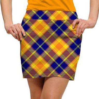 Loudmouth Golf Skirt Peanut Butter & Jelly... #golf #women #outfit