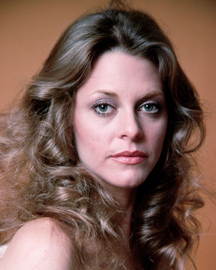 Lindsay Wagner Nude Photos 48