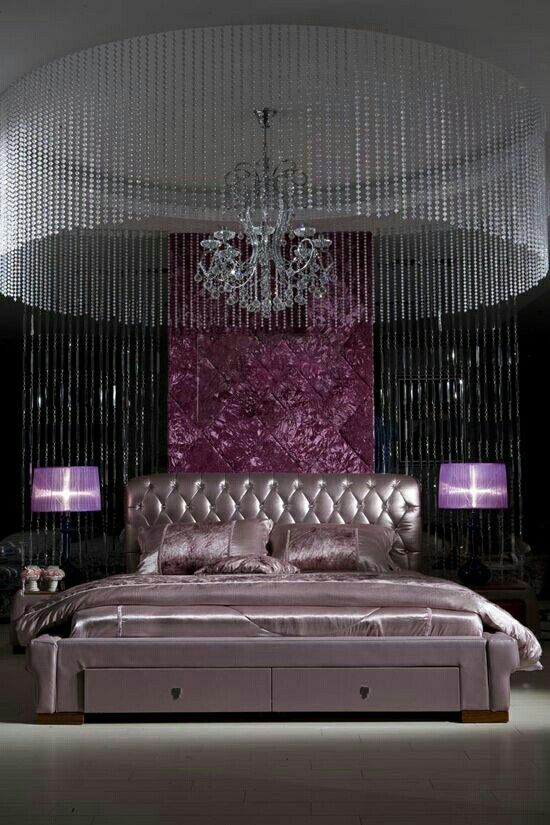 Best Luxurious Bedrooms Images On Pinterest Luxurious