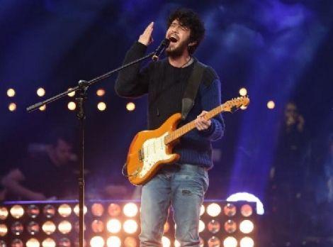 SON DAKİKA HABER: O Ses Türkiye'nin Şampiyonu Emre Sertkaya Oldu