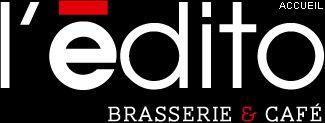 Brasserie l'Edito Dijon