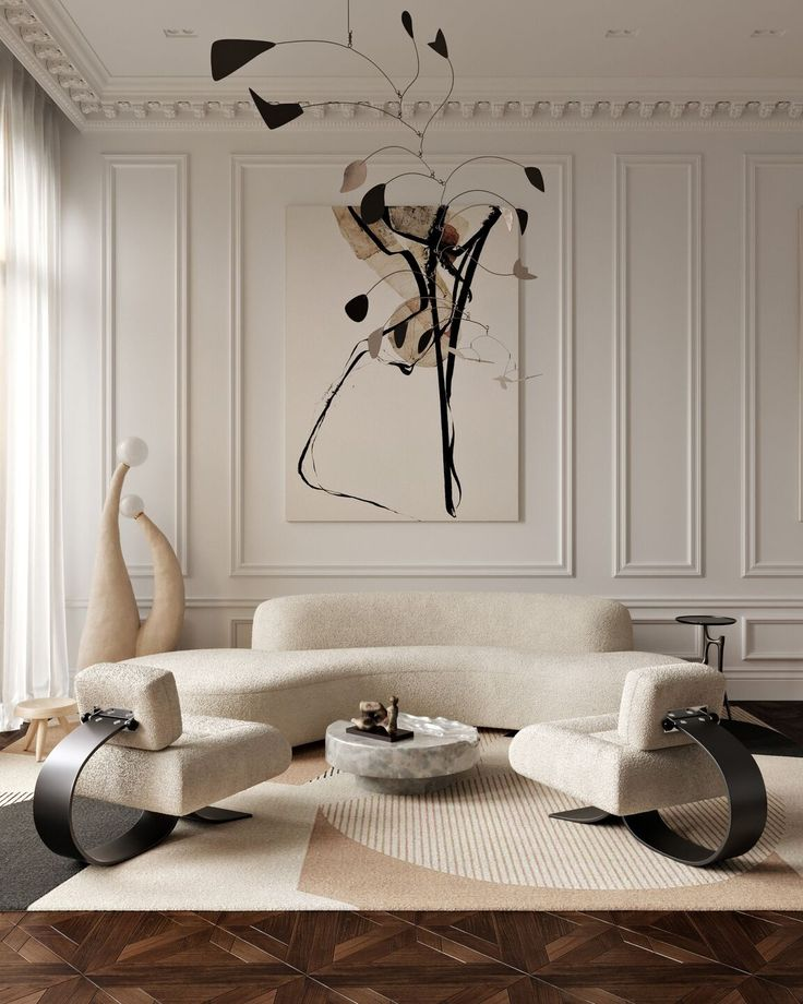 The Incredible Cameo Moscow Villas by Roman Plyus