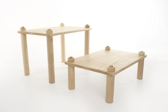 Dan Hoolahan's Freeform Furniture | Diseño | Pinterest