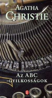 alexandra.hu | Az ABC-gyilkosságok :: Christie, Agatha
