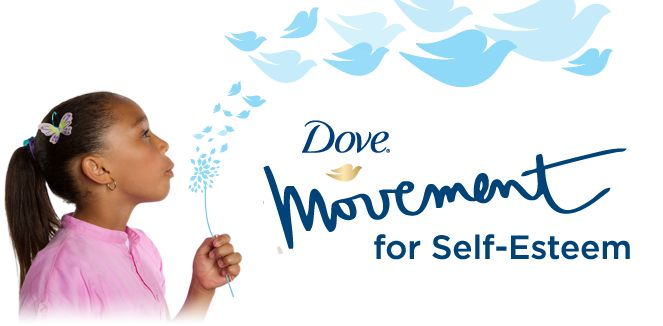 "A Favorite Marketing Campaign. ""Dove Campaign For Real Beauty."" - Unilever Via Dove Product Line"