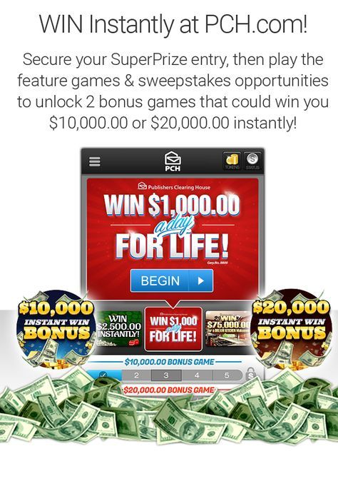 Winning Number Found Report | PCH Blog | Claim now | Online