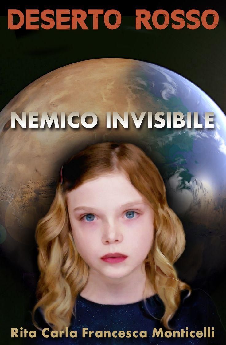 Adesso TUTTI i 4 libri di #DesertoRosso sono disponibili come volumi singoli anche in cartaceo: http://dld.bz/enhhN #Fantascienza