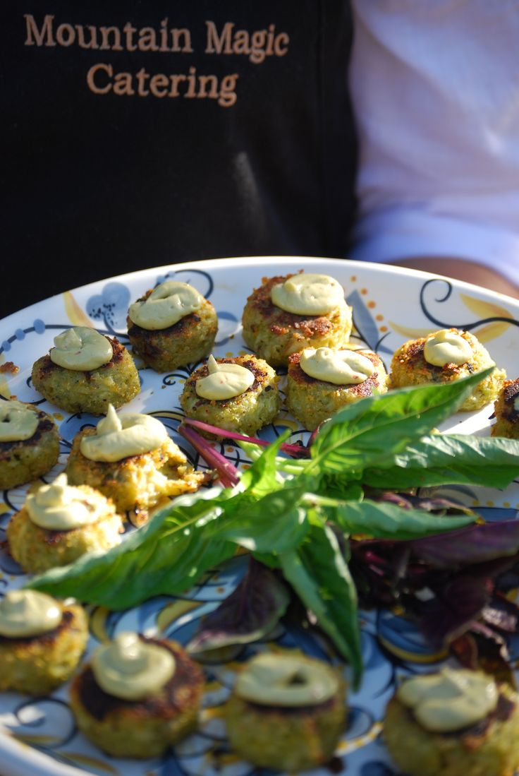 Food Photo Gallery from Mountain Magic Catering