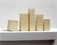 Rachel Whiteread - Artists - Luhring Augustine