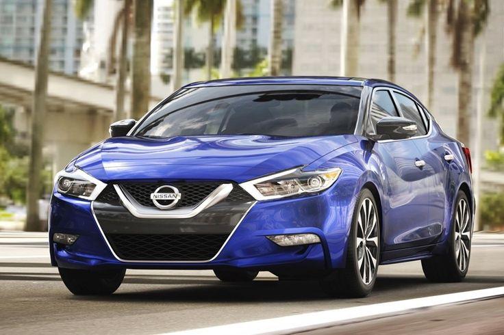 2020 Nissan Maxima 3.5 Platinum Horsepower and Specs Rumor - Car Rumor
