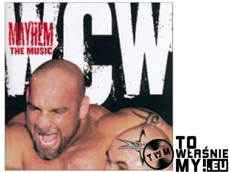 V.A. - WCW MAYHEM THE MUSIC