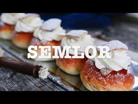 Recept på semlor! Precis så som de ska vara! | Tidningen Hembakat
