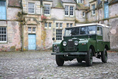 17 best images about from the courtyard in on pinterest for Garage land rover villeneuve d ascq