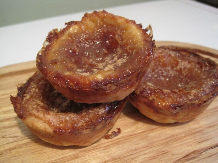 Pure Canadian Butter Tarts