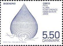 [Copenhagen Clima Conference 2009, type AMZ]