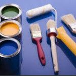 House painting needs a skilled painter. Do you want to become a house painter? Get some tricks to painting house here. House painting in bay area, east bay.