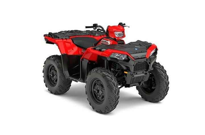 New 2017 Polaris Sportsman 850 Indy Red ATVs For Sale in Georgia. 2017 POLARIS Sportsman 850 Indy Red, $8799 is the total out-the-door price including assembly and sales tax! If purchasing from out of state, please contact us for a detailed quote delivered to your location.