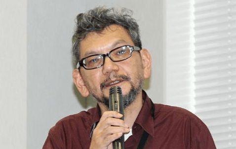 Hideaki Anno: Japan needs a National Manga Center - http://wowjapan.asia/2016/10/hideaki-anno-japan-needs-national-manga-center/