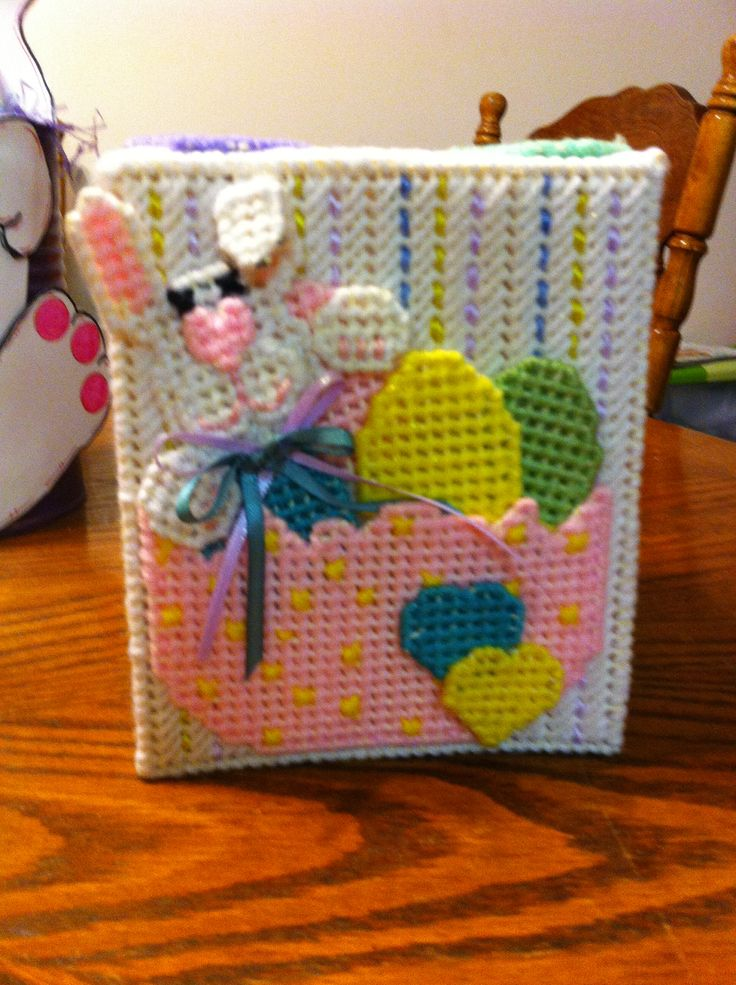 17 Best Images About Easter Tissue Box On Pinterest