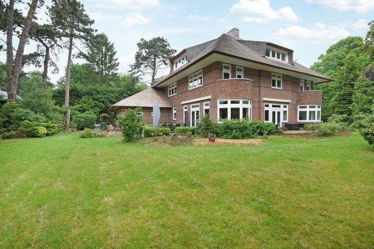 Woning gevonden in Aerdenhout via funda http://www.funda.nl/koop/aerdenhout/huis-49944244-burgemeester-den-texlaan-40/
