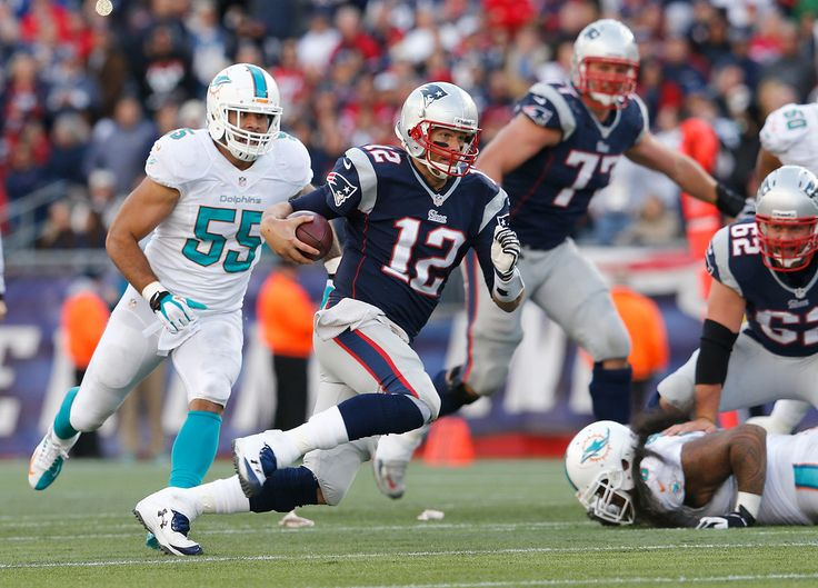 Patriots vs Dolphins Thursday Night Football Coverage, TV Schedule and PreviewBy Garry Baybayan on October 30, 2015