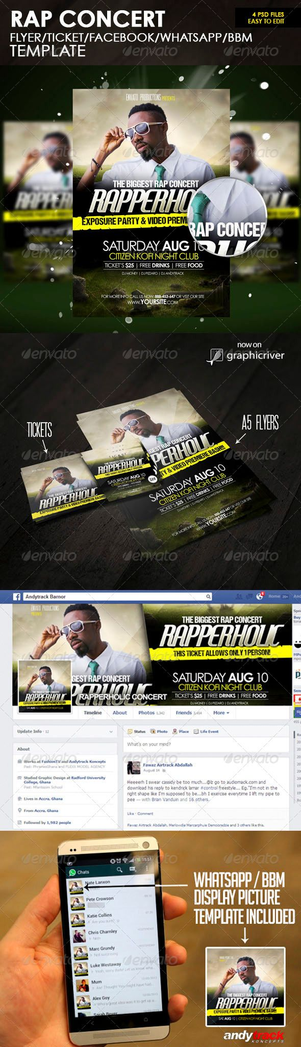 Realistic Graphic DOWNLOAD (.ai, .psd) :: http://jquery.re/pinterest-itmid-1005414984i.html ... Rap Concert Flyer Template ...  airforce, america, army, blue, concert, crazy, flag, flyer, flyer template, freedom, funky, holiday, july, may, memorial day, party, patriot, patriotic, rap, red, salute, school, sexy, soldiers, stars, template  ... Realistic Photo Graphic Print Obejct Business Web Elements Illustration Design Templates ... DOWNLOAD…