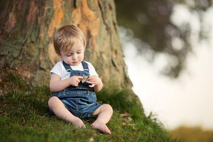 Я познаю мир: география и природоведение для малышей