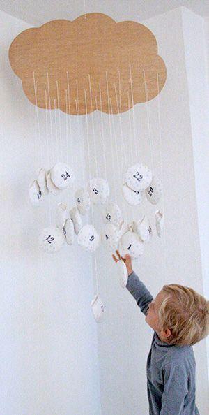 18 Fun DIY advent calendars | BabyCentre Blog