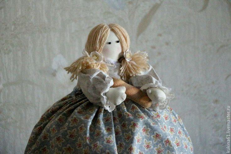 Купить баба на чайник - разноцветный, Баба на чайник, кукла на чайник, чай, чаепитие, душевный подарок