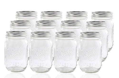 12 Ball Mason Jar with Lid – Regular Mouth – 16 oz by Jarden Meditation/Wellbeing/Fitness Positive Affirmations Viral Images/Videos PLR OTO 2 Get PLR for 44 gorgeous viral images with motivational positive affirmations for wellbeing and fitness. Plus 2 videos, Powerpoint source files... more details available at https://www.kitchen-dining.com/blog/cookware/product-review-for-12-ball-mason-jar-with-lid-regular-mouth-16-oz-by-jarden/