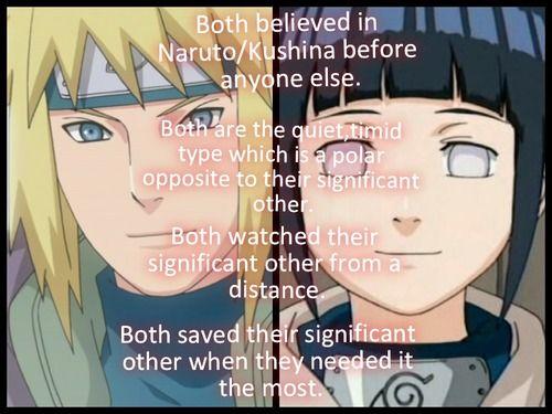 naruhina tumblr   Am… But… Kushina asked Naruto to find girl LIKE HER not like ...