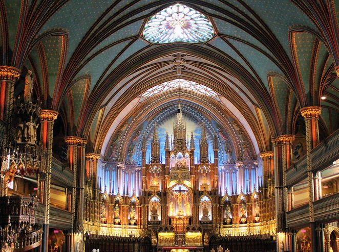 15 Canadian Superstructures You Need To See For Yourself