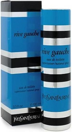 Yves Saint Laurent -  Rive Gauche - 50 ml EDT