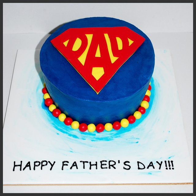121 best Fathers Day Cake Decorating Ideas images on Pinterest