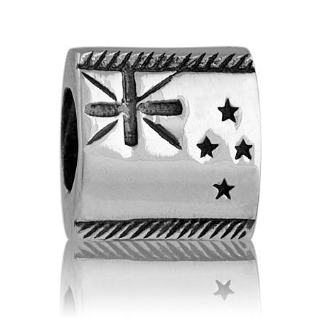 LK032 Evolve Charms NZ Flag  http://www.christies.co.nz/charms-beads