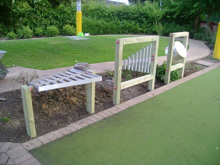 Playground Musical Instruments - Bing Images