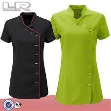 Resultado de imagen para spa uniform design