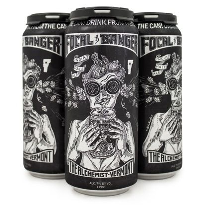 25 awesome IPAs - Missing from this list are the incredible IPAs from other VT breweries like Limited Access from Rock Art and the Evolution series from Ten Bends.