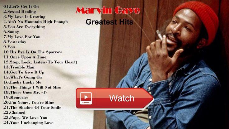 Top Marvin Gaye Playlist 17 Marvin Gaye Best Of New Album Best New Cover  Top Marvin Gaye Playlist 17 Marvin Gaye Best Of New Album Best New Cover