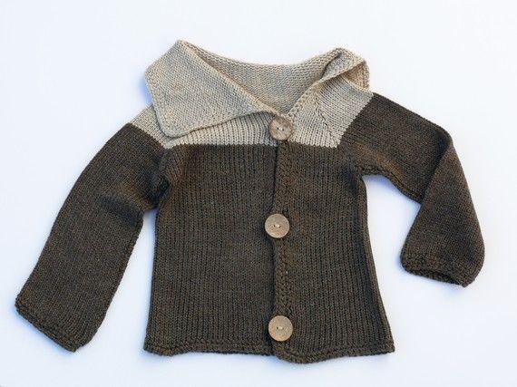 Stylish boy sweater von evahandmade auf Etsy