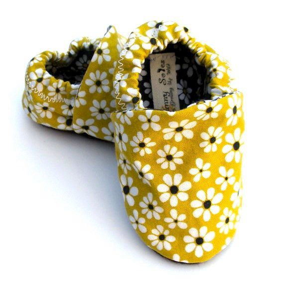 little daisy handmade baby shoes