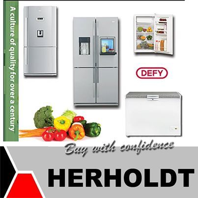 The Herholdt Group is the place to shop for all your home appliances and stock the biggest range of leading brands in the Eastern Cape. Visit our stores and see the vast number of Defy products in stock. #homeimprovement #homeappliances