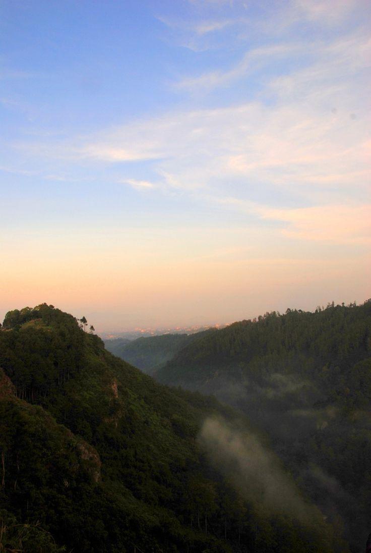 Tebing keraton #bandung #holiday #nature