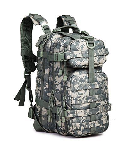 Military Rucksack Tactical Small Assault Backpack 30L Outdoor Hunting & Fishing Personal Defense  ACU For Sale https://besttacticalflashlightreviews.info/military-rucksack-tactical-small-assault-backpack-30l-outdoor-hunting-fishing-personal-defense-acu-for-sale/