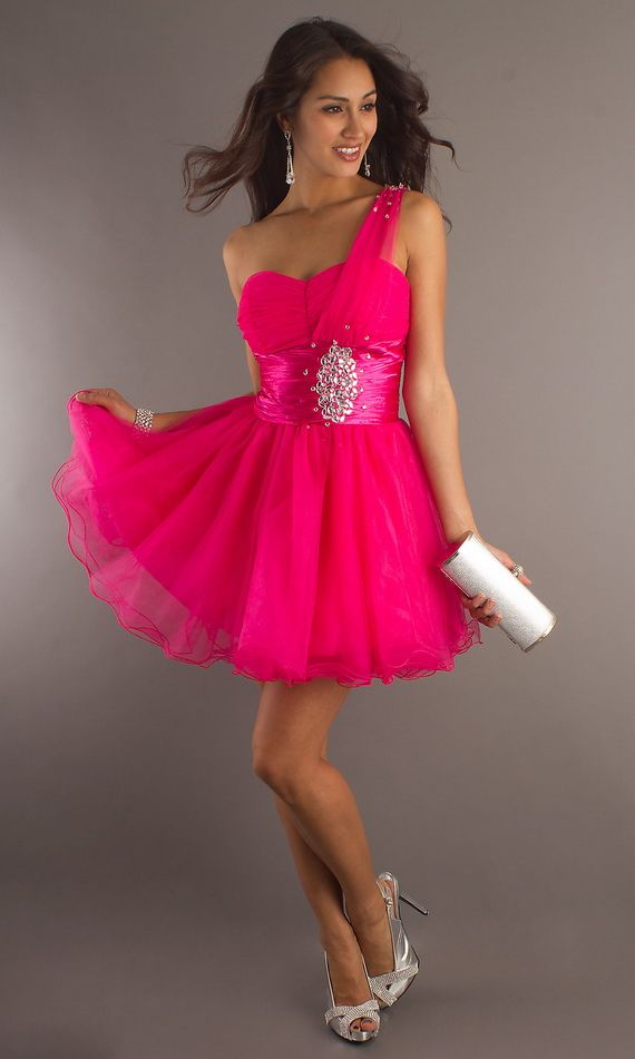 Prom Homecoming Dresses